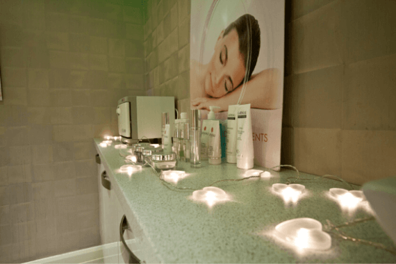 Gatineau Facial Treatment