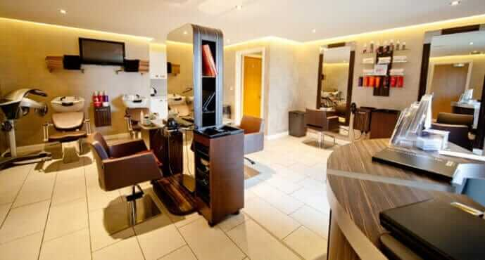 Ingliston Hair & Beauty Salon in Bishopton